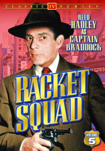 Racket Squad, Volume 5