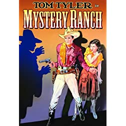 Mystery Ranch