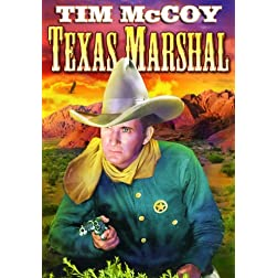 Texas Marshal