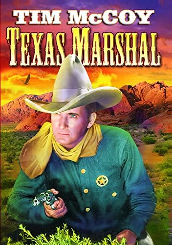 Texas Marshal