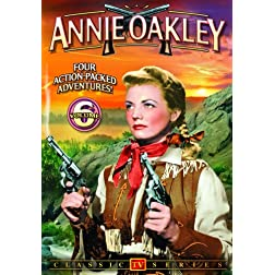 Annie Oakley, Volume 6