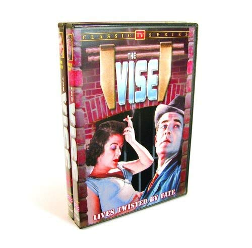 Vise, Volumes 1 & 2 (2-DVD)