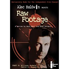 RAW FOOTAGE, Part 6: Allison Anders & David O. Russell
