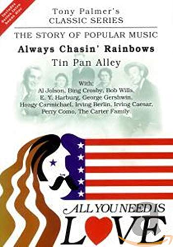 All You Need Is Love, Vol. 6: Alwasy Chasing Rainbows - Tin Pan Alley