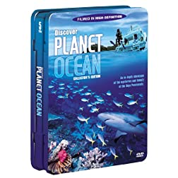 Discover Planet Ocean (5-pk)(Tin)