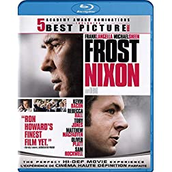 Frost/Nixon [Blu-ray]