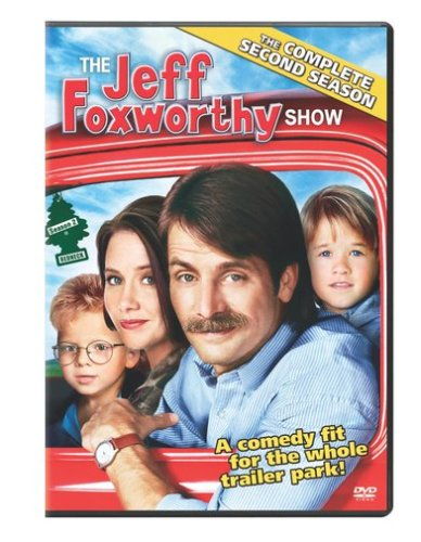 The Jeff Foxworthy Show: The Complete Second Season