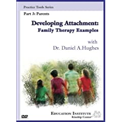 Developing Attachment: Family Therapy Examples Part 3: Parents