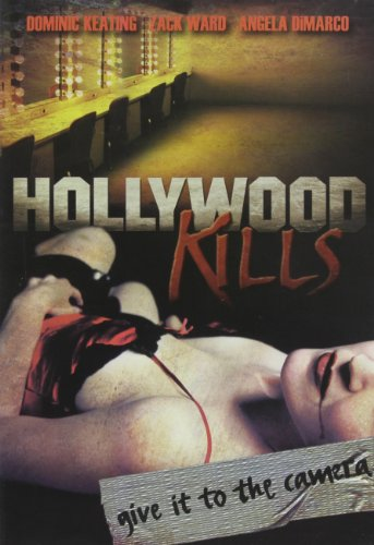Hollywood Kills