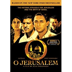 O Jerusalem