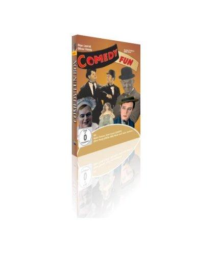 Comedy Fun Vol. 1 - Comedy Box