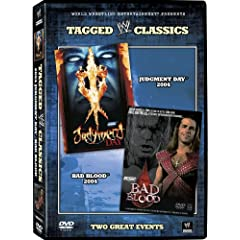 Tagged Classics: Judgment Day 04/Bad Blood 04