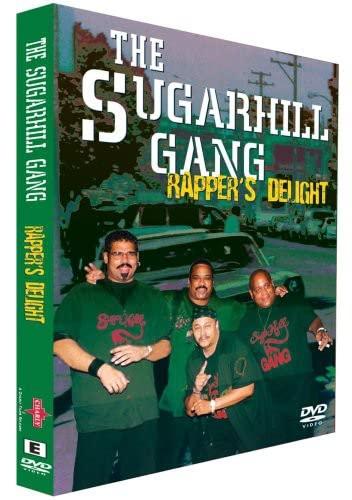 Rapper's Delights