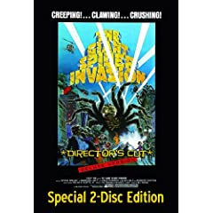 Giant Spider Invasion: Director's Cut