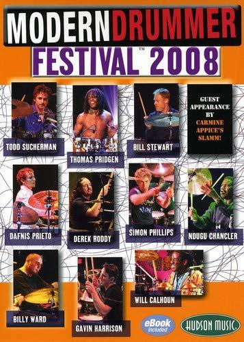 Modern Drummer Festival 2008 Combo DVD