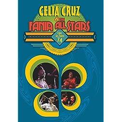 Cruz, Celia - Live In Zaire