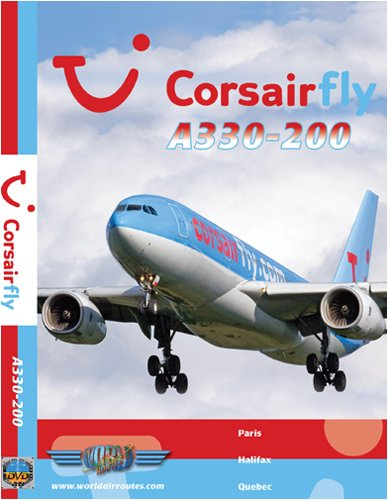 Corsairfly Airbus A330-200