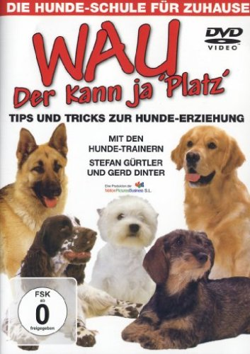 Die Hundeschule for Zuhause