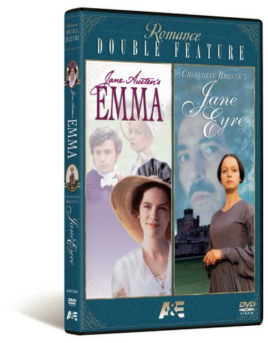 Romance Double Feature: Emma and Jane Eyre