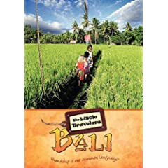 The Little Travelers Bali