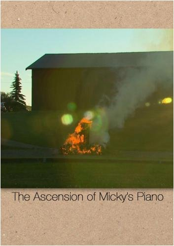 The Ascension of Mickey's Piano