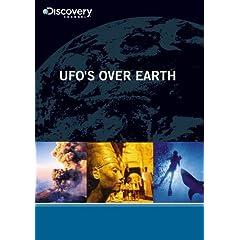 UFO's Over Earth