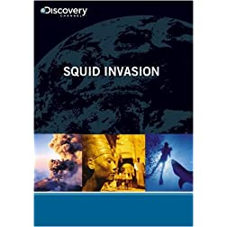 Squid Invasion