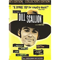 """Dill Scallion"""