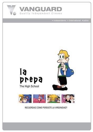 LA PREPA: HIGH SCHOOL