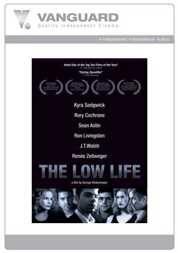 THE LOW LIFE: DIRECTOR'S CUT