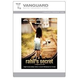 RAHIL'S SECRET: IL SECRETO DI RAHIL