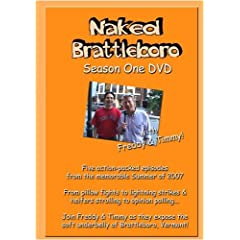 NAKED BRATTLEBORO Season One