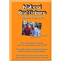 NAKED BRATTLEBORO Season One