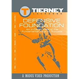 Tierney Lacrosse: Defensive Foundation
