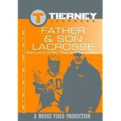Tierney Lacrosse: Father & Son Lacrosse