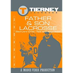 Tierney Lacrosse: Father & Son Lacrosse
