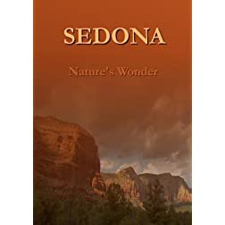 Sedona Nature's Wonder