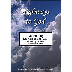 Christianity - Southern Baptist S.B.C.