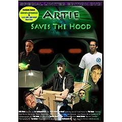 Artie Saves the Hood