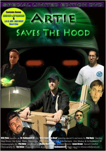 Artie Saves the Hood