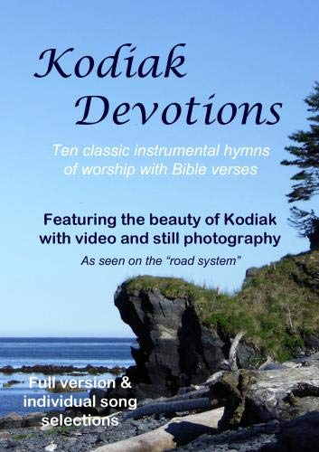 Kodiak Devotions