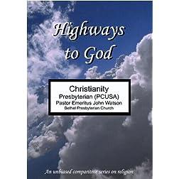 Christianity - Presbyterian PCUSA