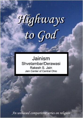 Jainism - Shvetambar/Derawasi