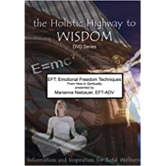 EFT: Emotional Freedom Techniques