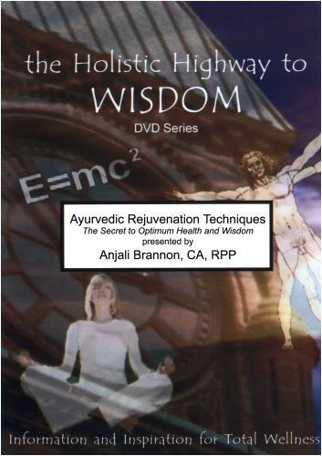 Ayurvedic Rejuvenation Techniques