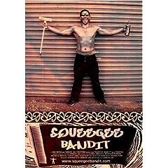 Squeegee Bandit
