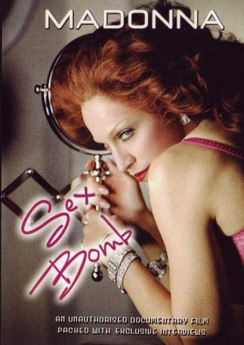 Madonna: Sex Bomb