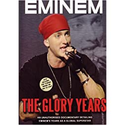 Eminem: The Glory Years