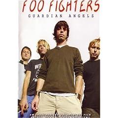 Foo Fighters: Guardian Angels