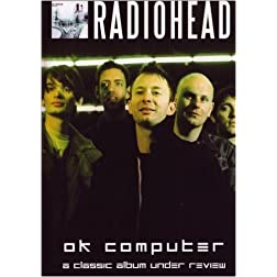 Radiohead: OK Computer